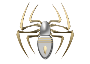 Logo for Internet Marketing Firm, Spidey Designs