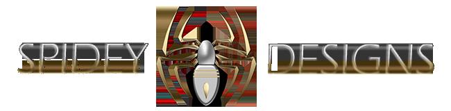 Spidey Designs – Internet Marketing Firm Logo